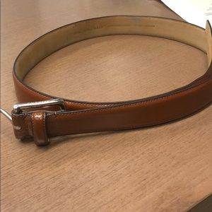 Mens Belt Cole Haan 36